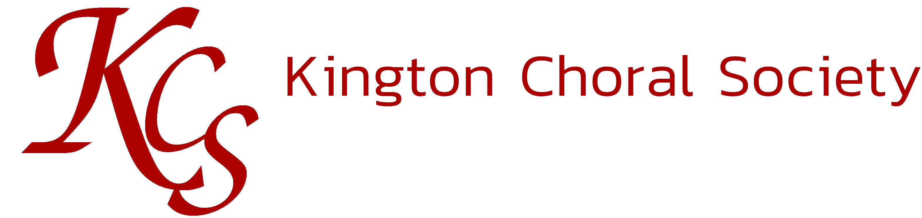 Kington Choral Society